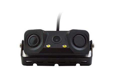 Ecran 7'' + Caméra Radar